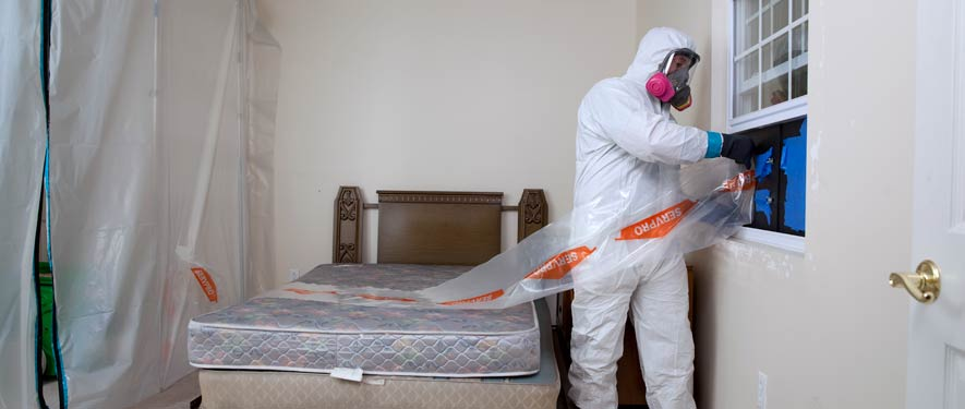 Colorado Springs, CO biohazard cleaning